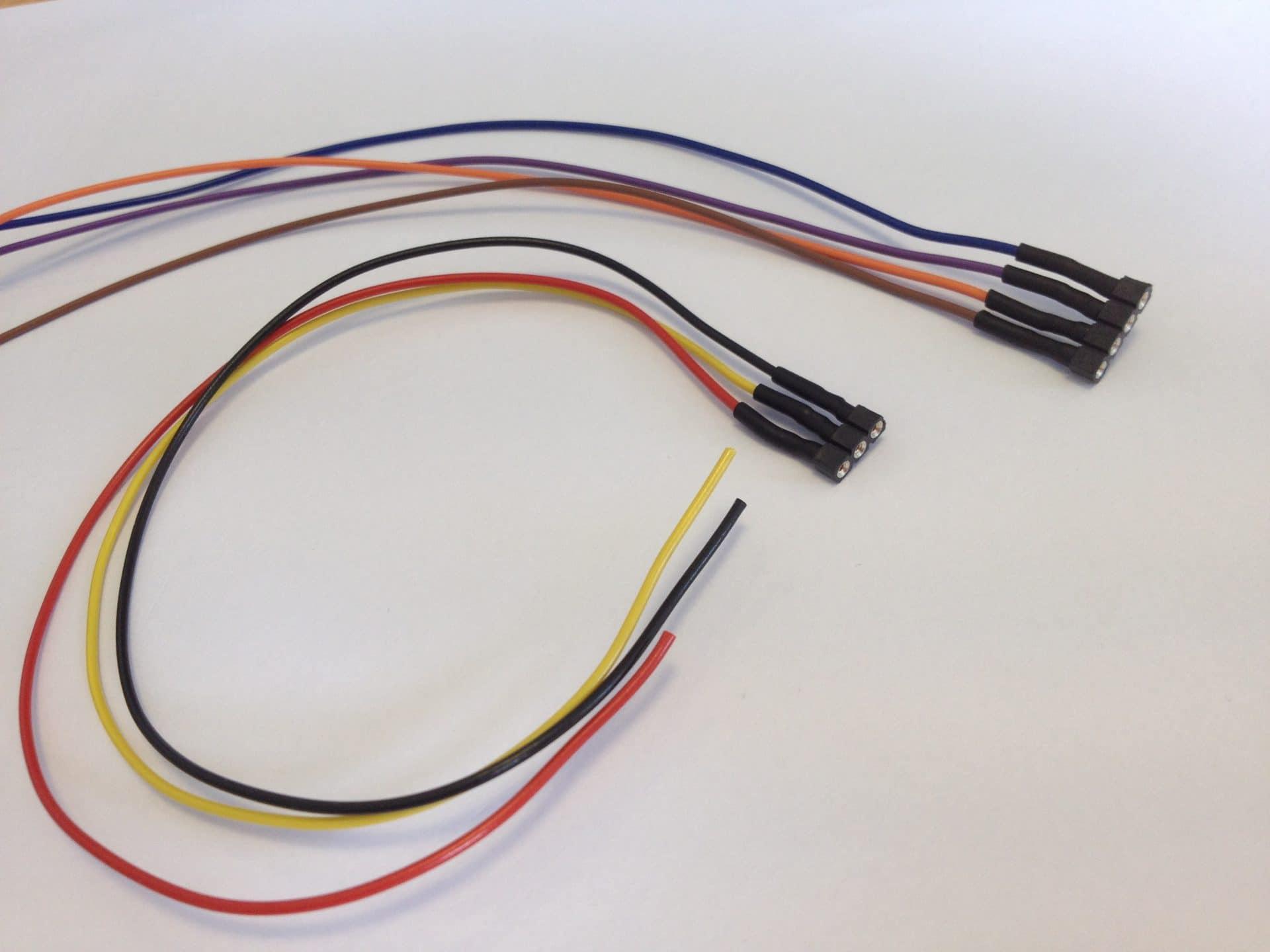 Réalisations de Matériels de câblage, Alimentations électroniques